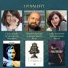 Annunciati i tre finalisti del Premio Letterario Mario La Cava 2019