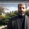 La Millenaria Gerace di Francesco Maria Spanò - l'intervista