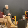Il Caffè Letterario La Cava incontra Mimmo Gangemi