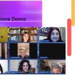 Professione Donna - oggi ospite di Ned Cafè e FimminaTv Francesca Moraci
