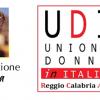 Jineca ed Udi sui manifesti Pro-vita e solidali con il Sindaco di Reggio Calabria