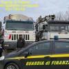 Ambiente - Calabria. GdF di Vibo blocca costruzioni abusive a Crotone, salvata una intera collina