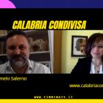 """Calabria Condivisa - Carmelo Salerno, il portale della Rete e gli strumenti per portare la Calabria attraverso """"nuovi ponti"""""""