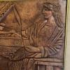 """La """"Fata"""" magno greca nei pinakes nuziali. Il rito di passaggio delle giovani donne"""