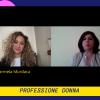 Professione Donna: intervista a Carmela Murdaca
