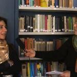 Professione Donna - Bibliotecaria e manager della cultura