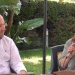 """Il Salotto: ospite Bruno Panuzzo con il suo ultimo lavoro """"Rica"""" riscatto sociale e partecipazione attiva"""