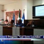 Siderno RC - presentato il progetto del Gal Terre Locridee