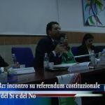 FìmminaTG: si vota il 4 Dicembre al referendum costituzionale. Le ragioni del Sì e del No nel convegno dell'Anai