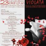 """S. Giovanni di Gerace (RC): Convegno """"Storie di donna violata"""""""