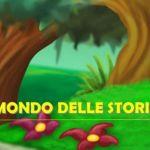 Nel Mondo delle Storie... il nuovo programma di FìmminaTv ora on line