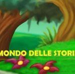 Nel Mondo delle Storie con Rossella Scherl - IV puntata - La Mucca Tina che voleva volare