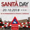 Sanità Day: manifestazione di protesta per la chiusura Ospedale Locri