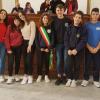 Reggio Calabria. Sara Azzarà è la sindaca del Consiglio Comunale dei Ragazzi