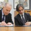 Reggio Calabria: accordo firmato tra la Città Metropolitana e il Dipartimento Arte