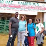 Finalmente acqua e medicinali per il villaggio di Fongo Tongo, Camerun. Continua la missione di Alfarano e Massara, con Tchetchoua Dongmo