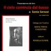 """Roccella Jonica: Per i """"Caffè artistico-letterari 2019"""", il 16 luglio incontro con Sonia Serazzi e il suo """"Il cielo comincia dal basso"""""""