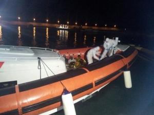 sbarco 11 migranti Roccella Jonica