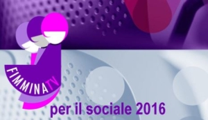 fimmina tv sociale