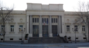 tribunale rc