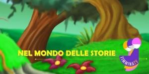 Nel mondo delle storie
