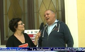 Criaco RC Maligredi