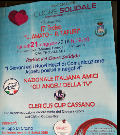 cuore solidale