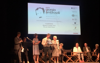 GOEL -premio ambrosoli