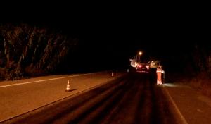 ponte allaro notte