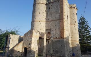 torre galea