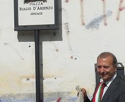piazza D'Arienzo