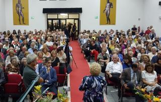 sala cerimonia