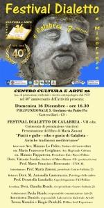 Festivaldialetto2018