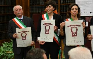 sindaco gerace premio
