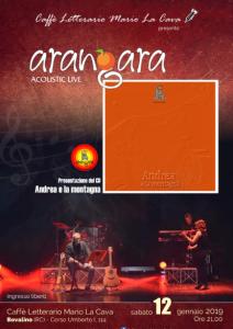 ARANGARA