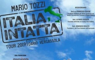 Italia intatta vergassola