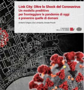 link city coronavirus libro caligiuri