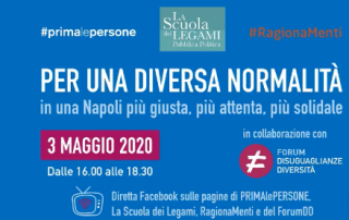 incontro Forum disuguaglianze