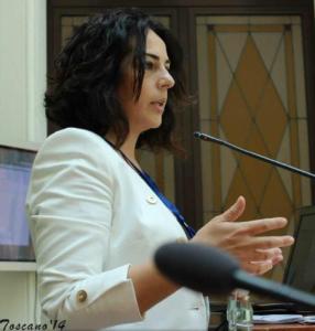 Paola Suraci